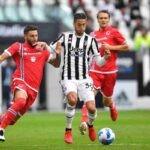Juventus-Sampdoria diretta
