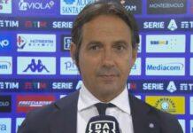 """Inzaghi non pensa allo scudetto: """"Ecco il prossimo obiettivo"""""""