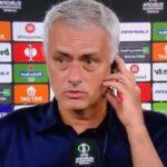 Mourinho 'ufficializza' rinnovo Pellegrini: annuncio dopo Roma-CSKA Sofia