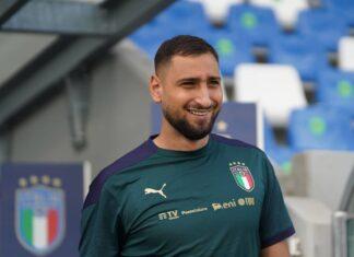Juventus, affare Donnarumma