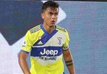 Dybala indeciso sul futuro alla Juventus, ha una grande opzione alternativa
