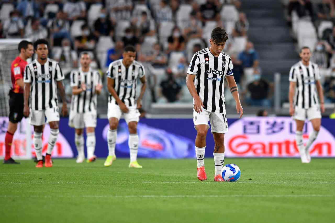 Dybala, doppia firma: dal Milan al rinnovo