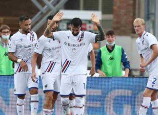 Empoli-Sampdoria