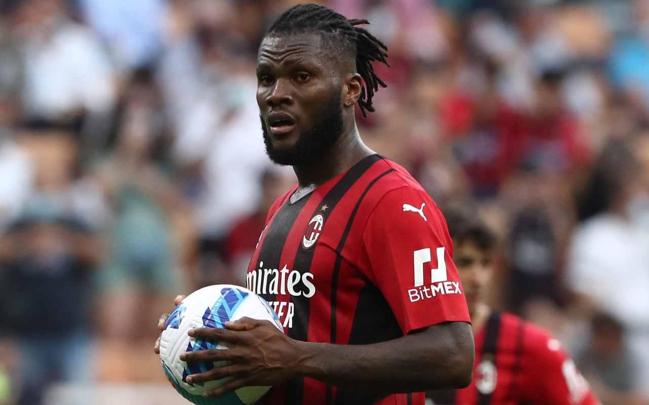 Futuro in bilico per Kessié, Simeone ha un piano per convincere il Milan