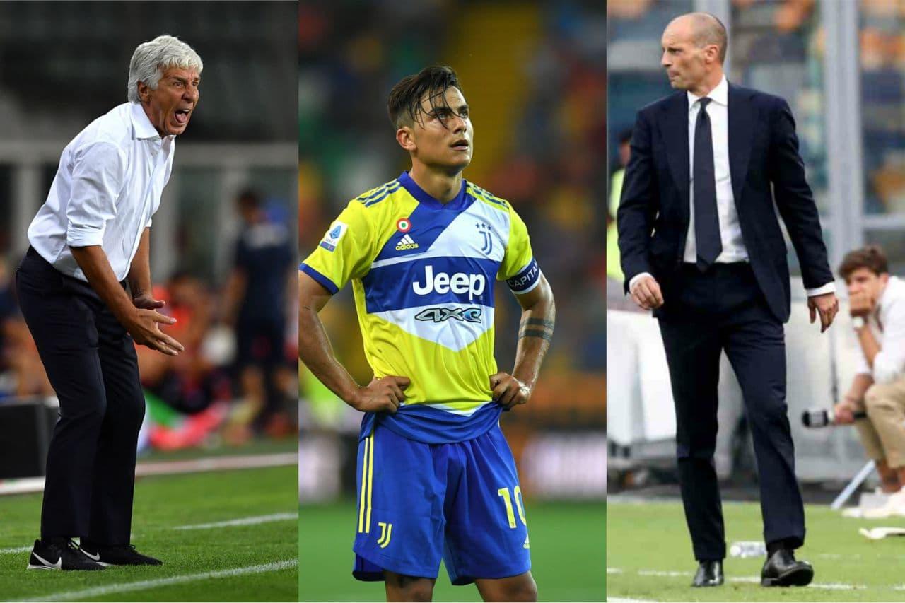 Probabili formazioni e mercato di Malmoe-Juventus e Villarreal-Atalanta
