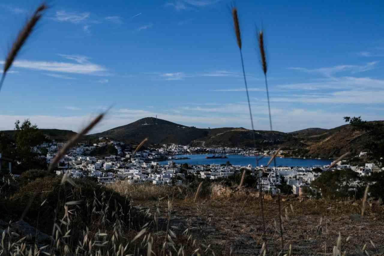 Terremoto in Grecia: magnitudo 5.8 a Creta, danni ad edifici e chiese