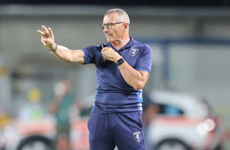 DIRETTA Serie A, Salernitana-Empoli | Segui la cronaca LIVE