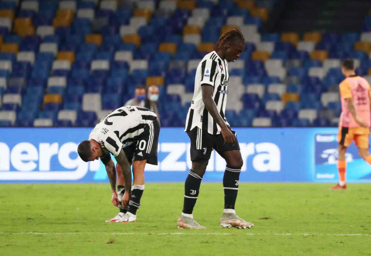 "Stilettata alla Juventus: ""Quanto manca Cristiano Ronaldo..."""
