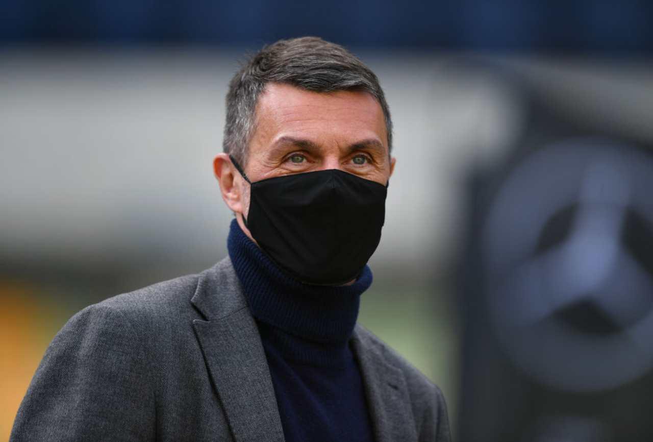 Blitz di calciomercato del Milan: colpo Danilo e Juventus ko