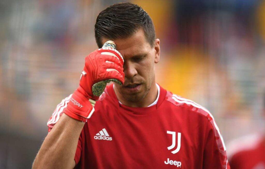 Sondaggio cm.it - Juventus, ter Stegen erede di Szczesny