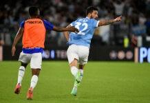 Pagelle e tabellino Lazio-Cagliari: Cataldi decisivo, Keita si riscatta