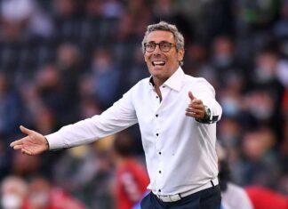 Roma Udinese Gotti