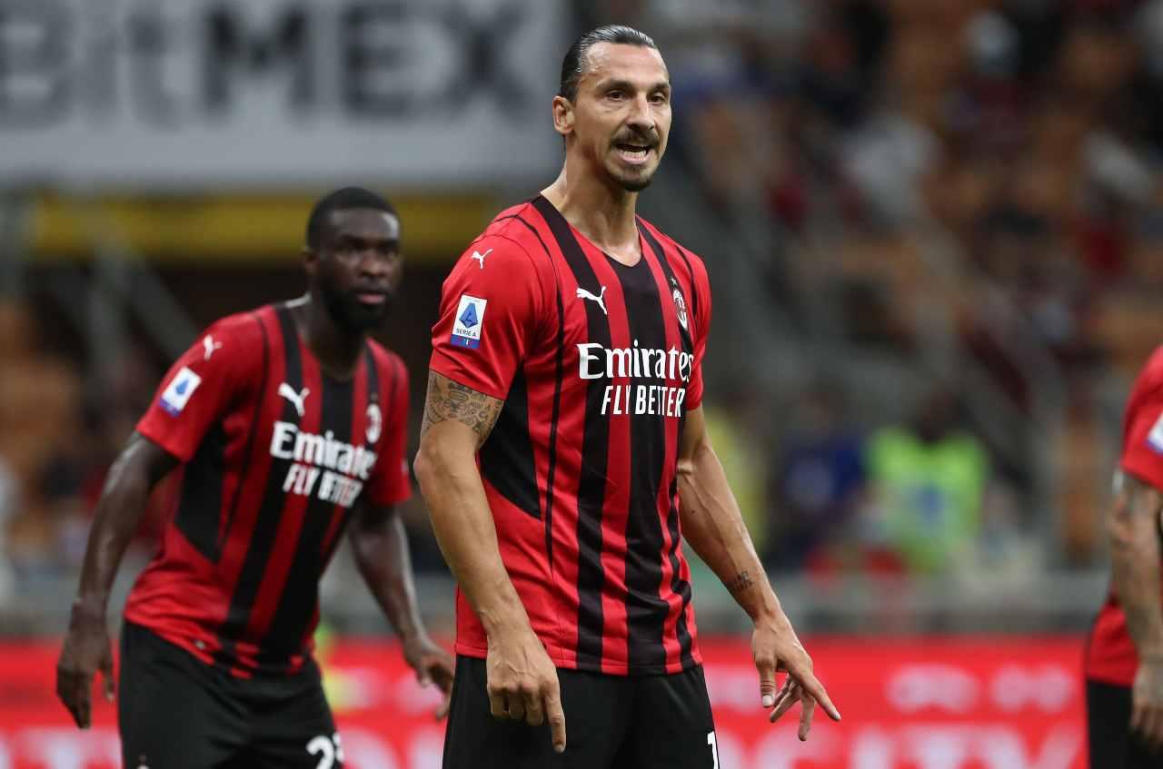 Liverpool-Milan, Kakà e il pensiero su Ibrahimovic