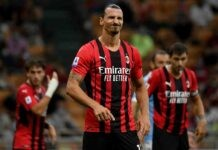Milan, dalla Champions League alla sosta: quando torna Ibrahimovic