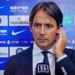 """Inter a valanga sul Bologna, Inzaghi: """"Col Real 18 tiri senza fare gol"""""""