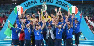 Annuncio UFFICIALE dell'UEFA, Italia-Argentina si giocherà: ecco quando