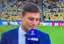 Shakhtar Donetsk Inter Zanetti