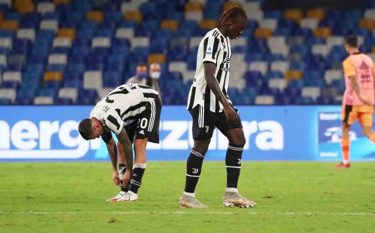 "Crisi Juventus, parla l'ex capitano: ""Chi ha più leadership deve venire fuori"""