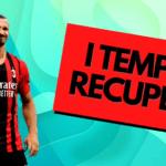 CMIT TV | Milan, ecco quante partite salterà ancora Ibrahimovic