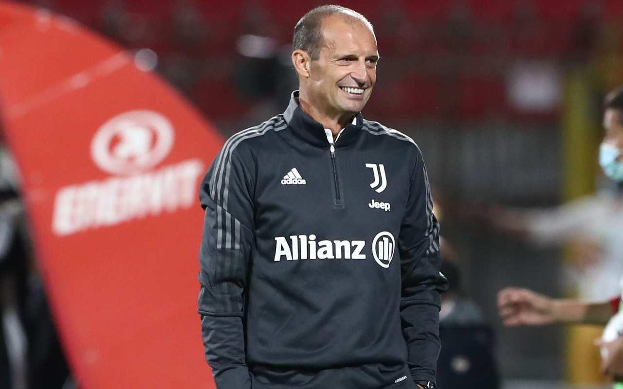 Calciomercato Juve e Milan alla svolta decisiva, destinazione già scelta