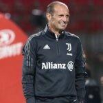 La Juventus stravolge il mercato, super talento per Allegri