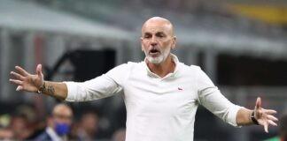 Nuovo problema per Pioli, un altro protagonista a rischio per Juve-Milan