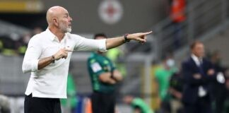 DIRETTA Serie A, Spezia-Milan   Segui la cronaca LIVE