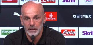 """Porto-Milan, Pioli: """"Doppio confronto decisivo. Ecco come sta Ibra"""""""
