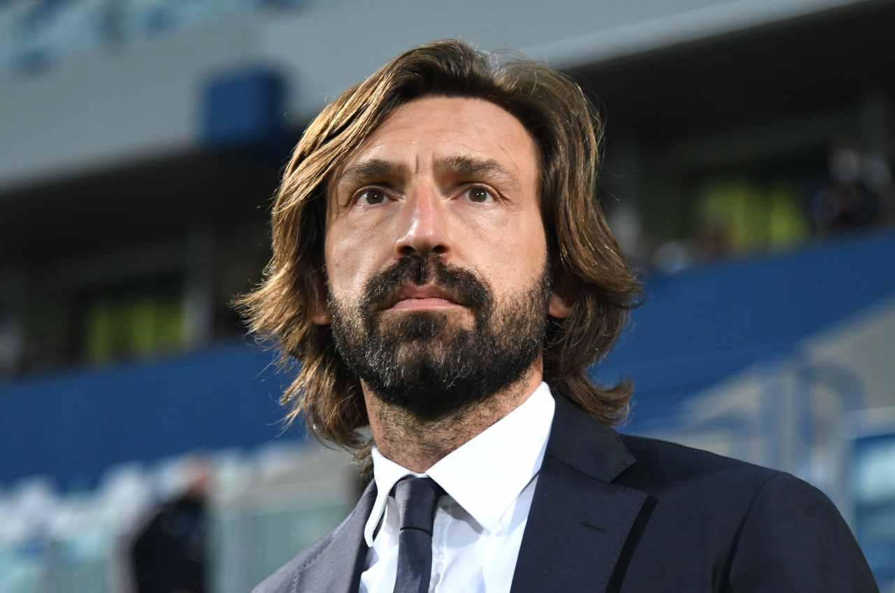 """Calciomercato Juventus, """"esonerano"""" Allegri per riprendere Pirlo"""