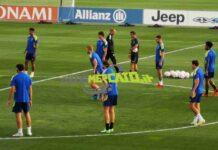 Juventus Chelsea Allegri
