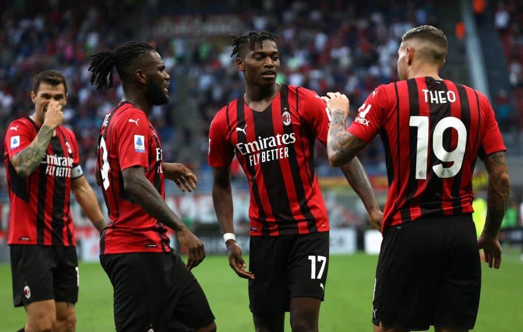 Romagnoli Milan Juventus