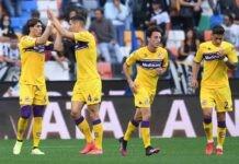 Serie A, i risultati delle 15