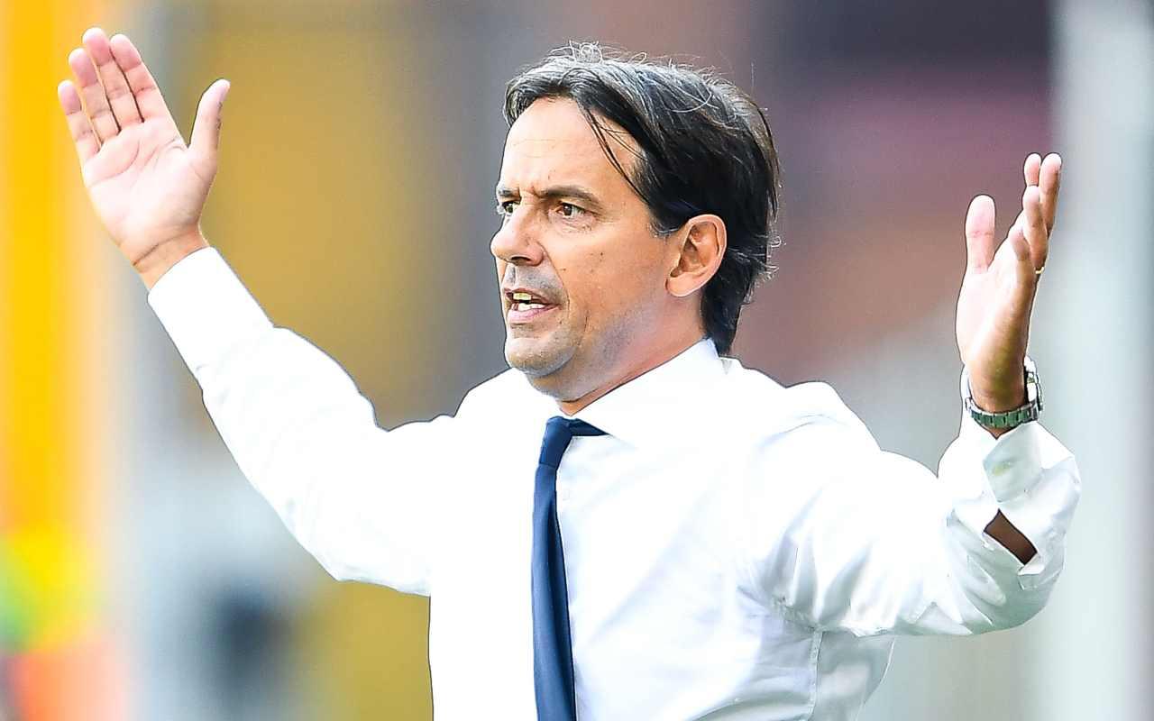 Rovinati i piani dell'Inter, il Barcellona lo porta via a parametro zero