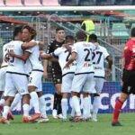 Serie A Venezia Spezia tabellino classifica