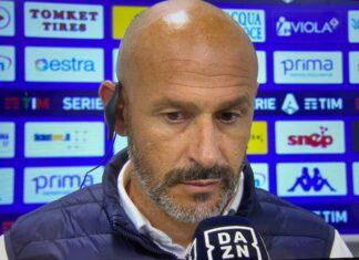 Vincenzo Italiano a DAZN