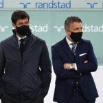 Sosta indigesta al Presidente: Inter, Milan e Juventus nel mirino