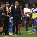 Allegri non svela il capitano: triplo dubbio e Chiesa per sorprendere il Milan