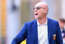 """Ballardini soddisfatto dopo Bologna-Genoa: """"Lo spirito è quello giusto"""""""