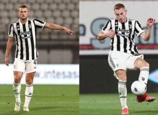 Calciomercato Juventus, de Ligt più Kulusevski | Offerta shock