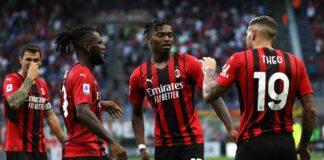 Milan al lavoro verso l'Atletico Madrid
