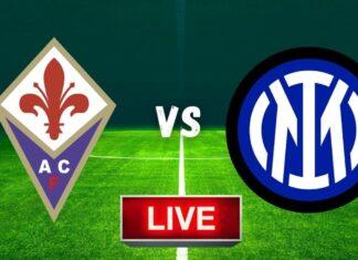 Fiorentina-Inter e Atalanta-Sassuolo su CMIT TV