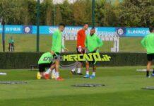 Inzaghi sorride per Correa, rebus Vidal: l'Inter anti-Shakhtar
