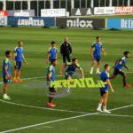 Juventus-Chelsea, rifinitura della vigilia: due rientri per Allegri