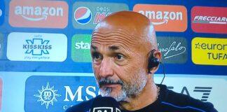 """""""Se non vuoi subentrare, non puoi fare il titolare"""": il mantra di Spalletti"""