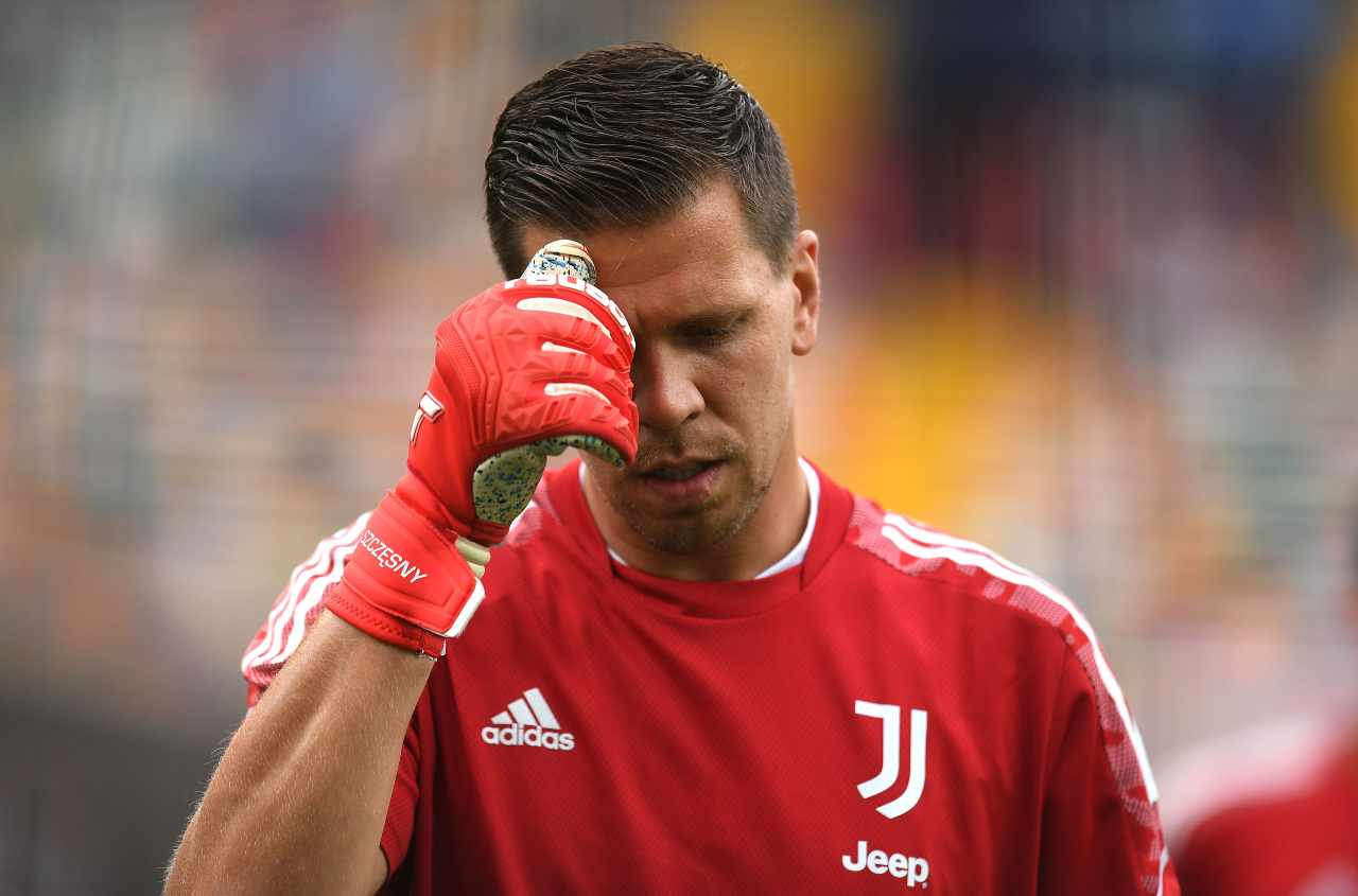 """Juventus, difesa totale: """"Chiacchiere, deve giocare ancora lui"""""""