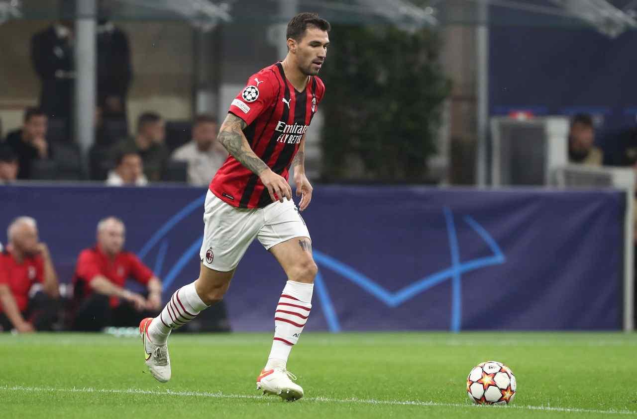 Calciomercato Milan e Juventus, pronta la firma a parametro zero