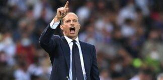 """Juventus-Roma, Allegri affossato dal doppio ex: """"Cento volte meglio Mou"""""""