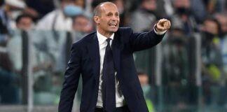 Juventus-Roma, UFFICIALE | Ennesimo big KO: Allegri nei guai