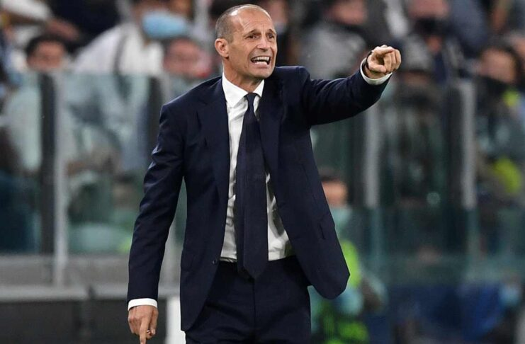 Juventus-Roma, UFFICIALE   Ennesimo big KO: Allegri nei guai