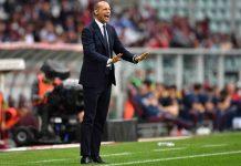 Calciomercato Juventus, Allegri e il colpo a zero